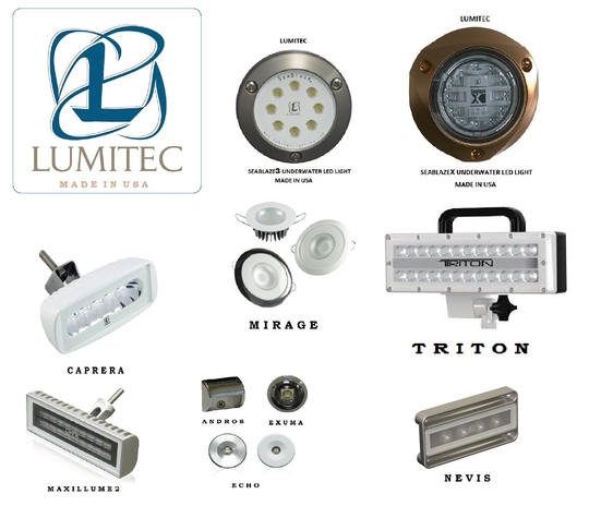 sc 1 st  Marine Warehouse : lumitech lighting - azcodes.com